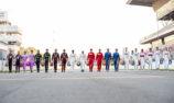 F1 drivers' association makes coronavirus statement