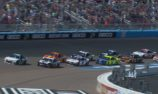 VIDEO: Logano wins in overtime at Phoenix