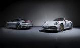 GALLERY: 2020 Porsche 911 Turbo S