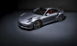 2020 Porsche 911 Turbo S: Bigger, faster, more powerful than ever