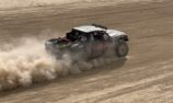 Weel motivated for Baja 1000 after finishing toughest test of his career at Mint 400