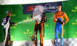 Whincup: Passing Pye 'would have felt bad'