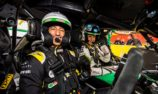 Ricciardo drives 'awesome' Nissan Supercar