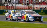Whincup expects van Gisbergen to be Eseries frontrunner