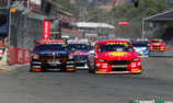 Supercars boss has no intention to see V8s disappear