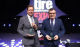 Michelin wins Tyre Manufacturer of the Year title