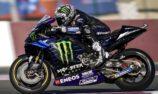 Viñales comfortably on pole for Qatar MotoGP