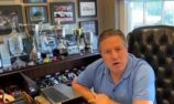 VIDEO: McLaren's Zak Brown provides update on F1's plans