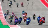 MotoGP postpones GP of the Americas due to coronavirus