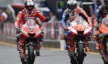 Ducati contract talks delayed by coronavirus
