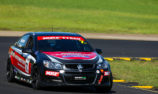 QLD Saloon Car champs looking for APC success