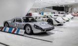 BUCKET LIST: Porsche Museum, Germany