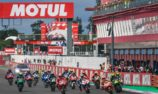 Argentina MotoGP postponed due to coronavirus