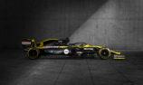 Renault unveils 2020 race livery in Albert Park