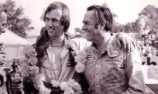 1977 - Geoff Dad F3 Win