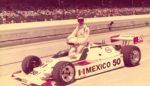 1981 - Indy 500 Qual Pic