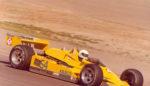 1981 - Phoenix debut