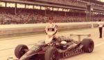 1985 - Indy 500 Qual Pic