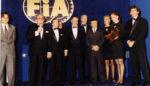 1988 - FIA Champions
