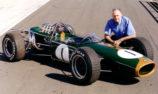 GALLERY: Sir Jack Brabham, the retirement years