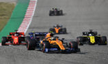 Brown: Formula 1 could survive without Ferrari