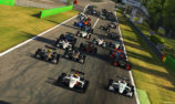 Haber takes series lead after Monza win