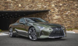 REVIEW: 2020 Lexus LC500 Inspiration