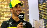 Ricciardo on Red Bull return: 'Never say never'