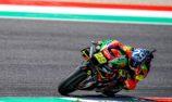 Iannone handed 18-month ban for positive drug test