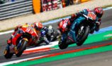 MotoGP hopeful of July season start