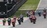 MotoGP postpones two more events