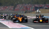 No racing in 2020 would be 'devastating' for F1 teams