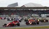 British GP to run behind closed doors
