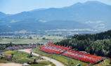 Austrian government would not oppose F1 behind closed doors
