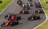 Brown: Four teams could disappear from 'fragile' F1