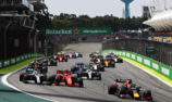 Formula 1 discussing delaying new regulations until 2023