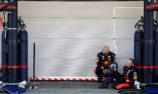 F1 extends mandatory shutdown period