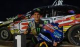 Cameron Waters wins national speedway title