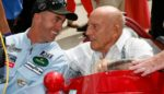 DB & Sir Stirling Moss