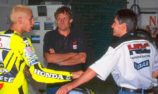 Dick Smart: Rossi and Doohan would have swapped paint