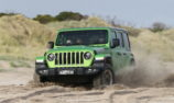REVIEW: 2020 Jeep Wrangler Rubicon