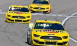 Logano to contest fourth All Stars Eseries event