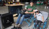 VIDEO: Kelly Racing begins building simulators for Eseries