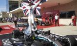 Hamilton hoses down Ferrari rumours