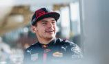 Verstappen joins Supercars All Stars Eseries grid