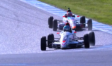 VIDEO: Sonic's rise to the top of Formula Ford