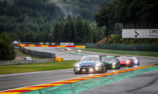SRO postpones 24 Hours of Spa due to mass gathering ban