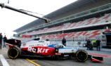 Williams furloughs staff to save costs