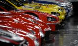 GALLERY: Nissan Heritage Centre