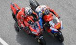 Miller one of five in race for factory Ducati seats